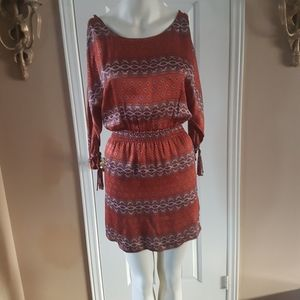 ❤Guess❤ patterned dress